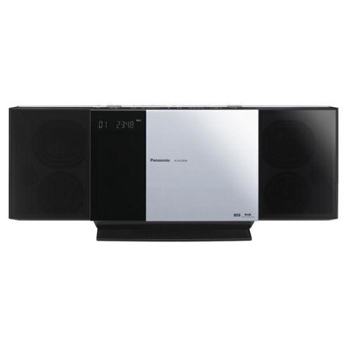 Panasonic Sc-Hc35Dbeb Micro System