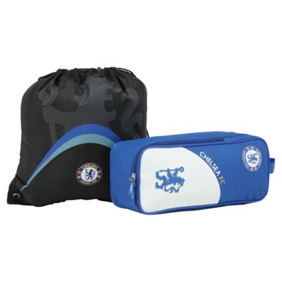 Chelsea FC Boot Bag & Gym Bag