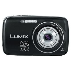Panasonic S3 Black Olympics Camera