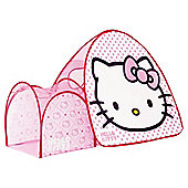 Hello Kitty My First Combo Play Tent