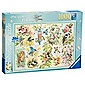 Seasons Of Flight 1000 Piece Jigsaw Puzzle