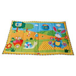 Tiny Love Discovery Baby Activity Playmat