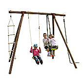 Soulet Koka Swing Set