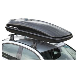 Mont Blanc Vista 450L roof box Black