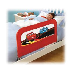 Summer Infant Single Bed Rail, Cars
