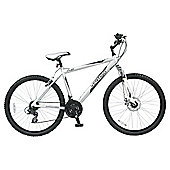 "Vertigo K2 20"" Front Suspension Mountain Bike - Men's"