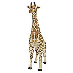 Melissa & Doug Giant Giraffe Soft Toy