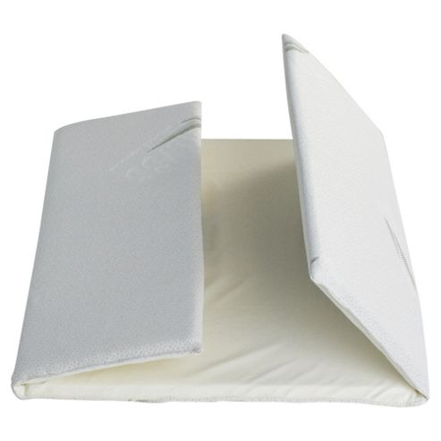 Kit For Kids Foam Folding Travel Cot Mattress 96x64cm