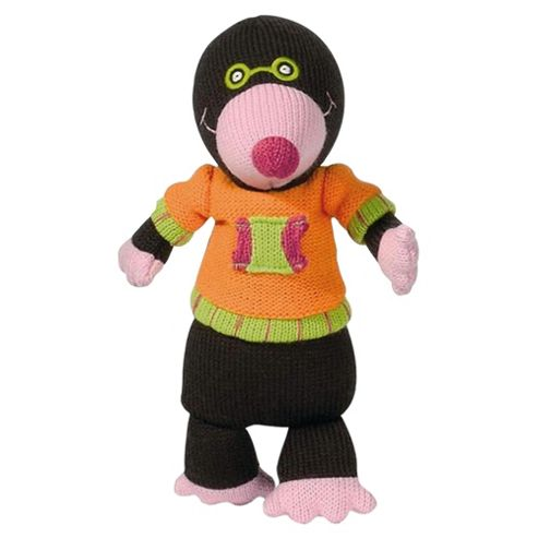 Latitude Enfant Alice The Mole Soft Toy