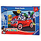 Mickey Mouse Clubhouse Giant Floor Jigsaw Puzzle 24 Piece