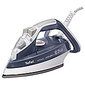Tefal FV4488G0 Auto Shut Off Steam Iron with Ceramic Plate, Grey