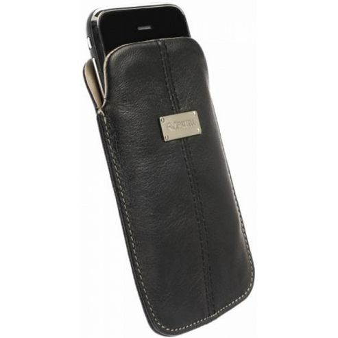 Krusell International AB PAMA Luna Mobile Pouch Large Black