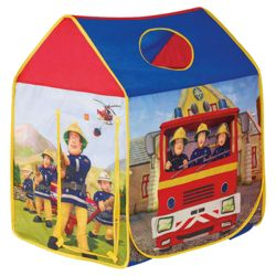 Fireman Sam Wendy House