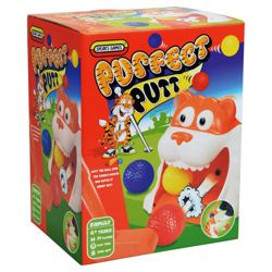 Spears Games Perfect Putt Board Game