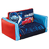 Cars 2 Inflatable Flip Out Sofa