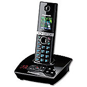 Panasonic KX-TG8061EB Cordless Phone - Black