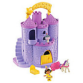 Doras Magical Fairy Castle