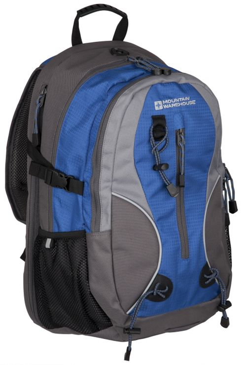 Merlin 35L Backpack