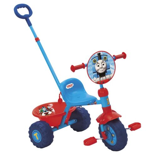Thomas & Friends Ride-On Trike