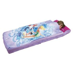 Disney Fairies Junior Ready Bed