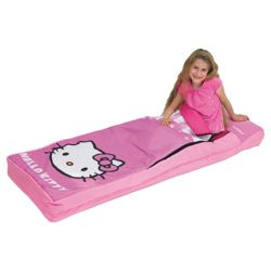 Hello Kitty Classic Ready Bed