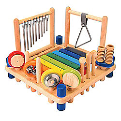 I'M Toys Melody Mix, wooden toy
