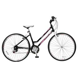 Vertigo Monsanto 700C Trekking Bike - Ladies