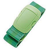 Samsonite Suitcase Luggage Strap, Green