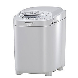 Panasonic SD-2500WXC Breadmaker, White