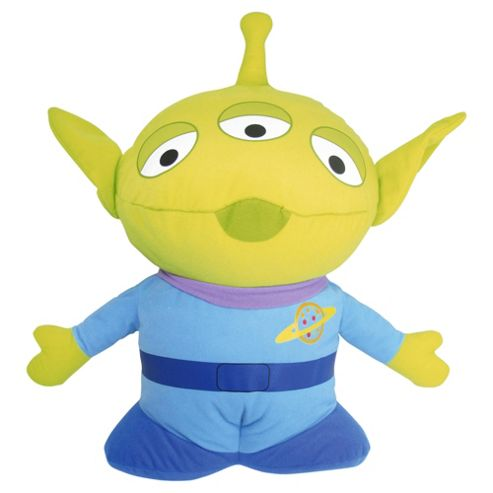 Toy Story Alien Giant Soft Toy
