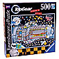 Top Gear Wheres Stig, Stigs In Space 500 Piece Jigsaw Puzzle