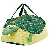 Samsonite Funny Face Kids' Duffle Bag, Crocodile 38cm