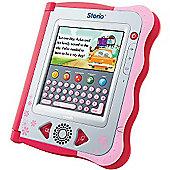 VTech Storio Interactive E-Reading System With Dora The Explorer Software