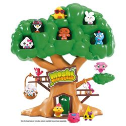 Moshi Monsters Moshling Treehouse