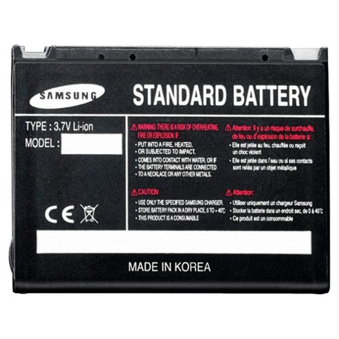 Samsung Original F480 Phone Battery Tocco