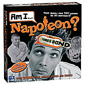 Am I Napoleon? Board Game