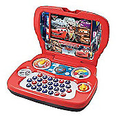 VTech Cars 2 Team Lightning McQueen Laptop