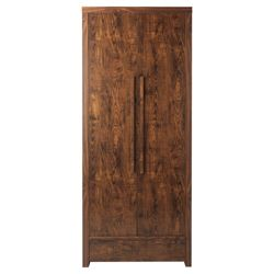 Portland Double Wardrobe, Reclaimed