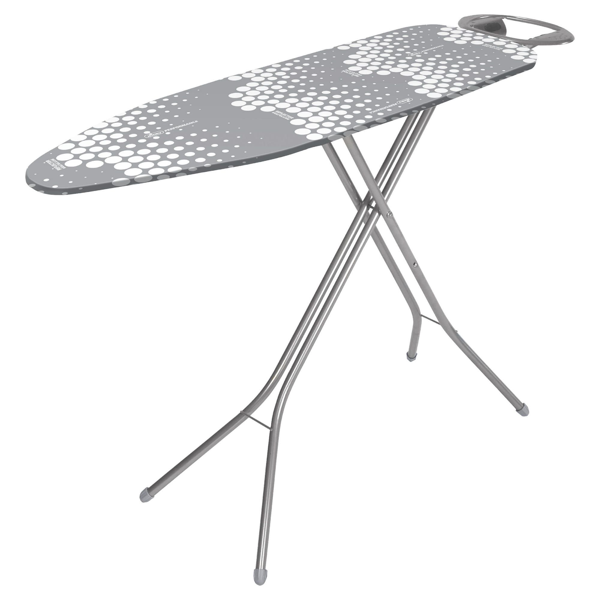 minky classic reflector cover ironing board gables and garde