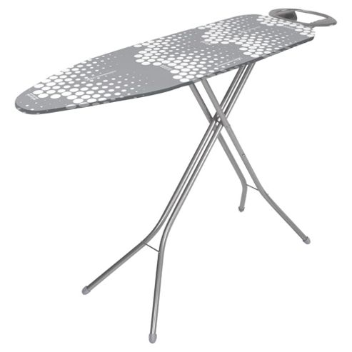 Minky Ironing Board - Classic Reflector Cover