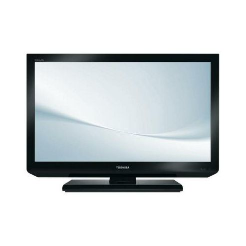 Toshiba 32EL833B 32inch Widescreen HD Ready LED TV with Freeview