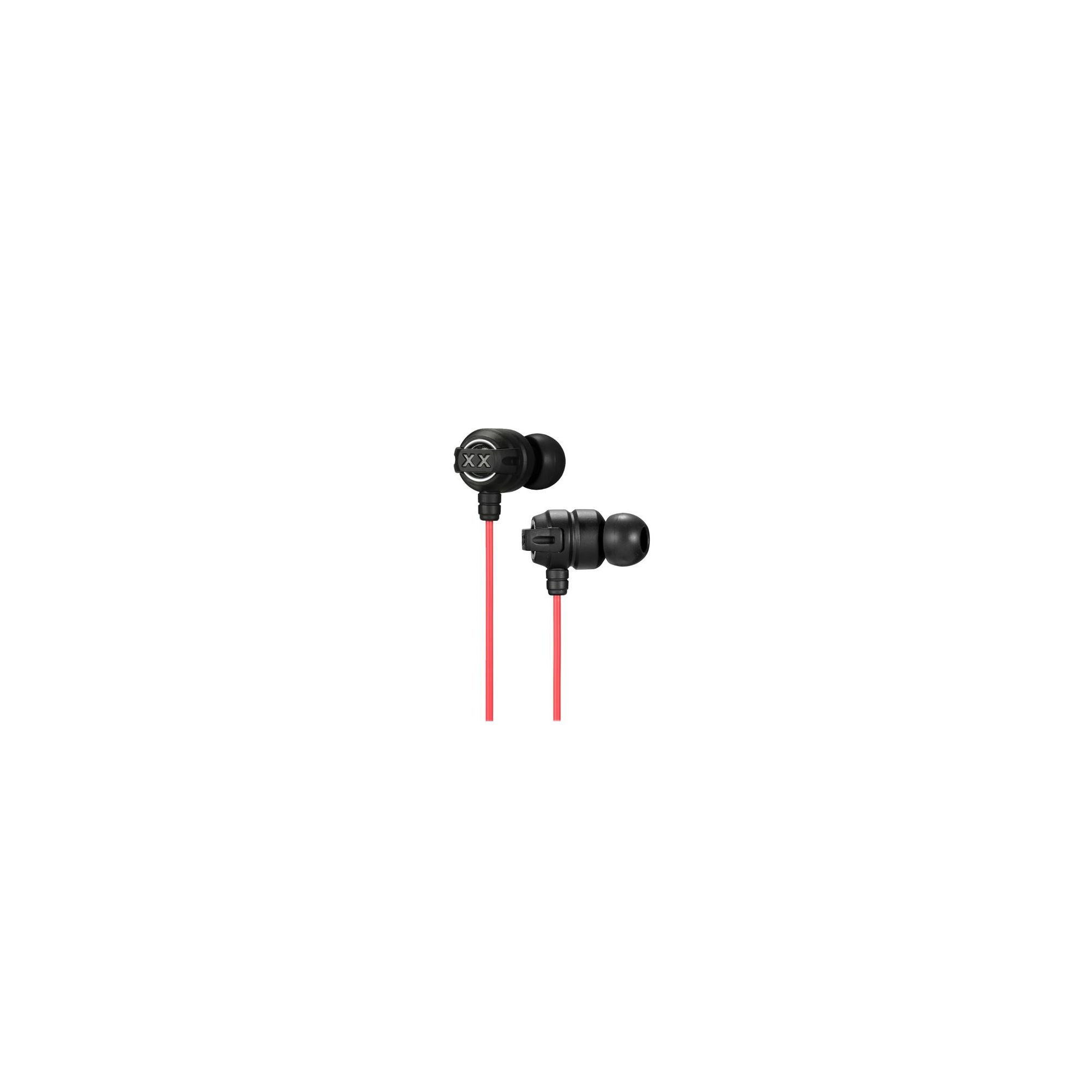 JVC HAFX1X Xtreme Xplosives In Ear Canal Headphones