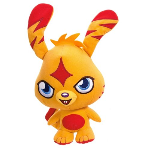 Moshi Monsters Talking Soft Toy Katsuma
