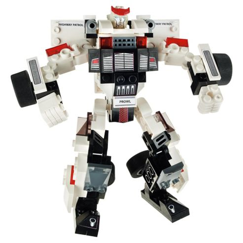 KRE-O Transformers Prowl