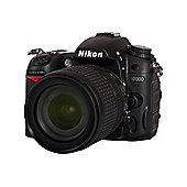 "Nikon D7000 Digital SLR Camera 16.2MP, 3"" LCD, 18-105mm VR Lens"