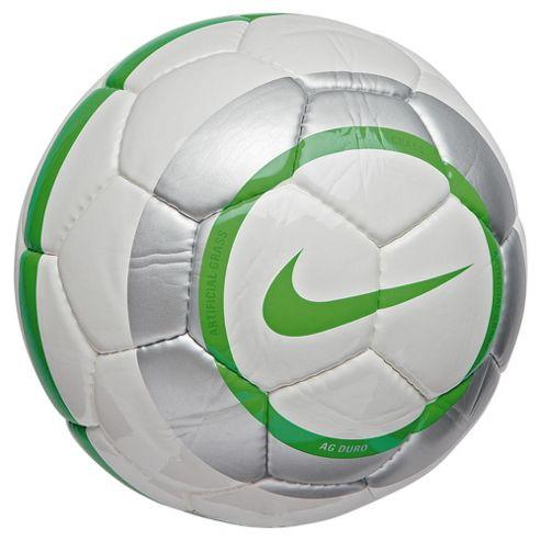 Nike AG Duro Football Size 5