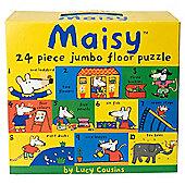 Maisy 24 piece Floor Puzzle