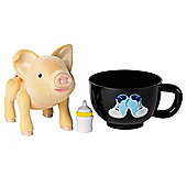 Teacup Piggies - Goldie