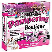 Beauty Spa Pampering Boutique