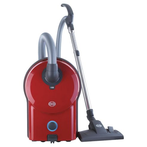 SEBO 90610GB airbelt D2 Storm vacuum cleaner